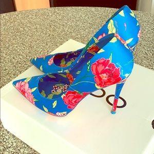 ALDO High Heels Size 7